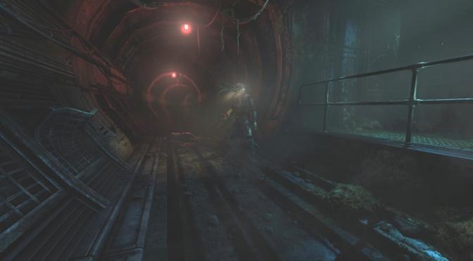 Amnesia Creator Reveals New SOMA Gameplay Trailer