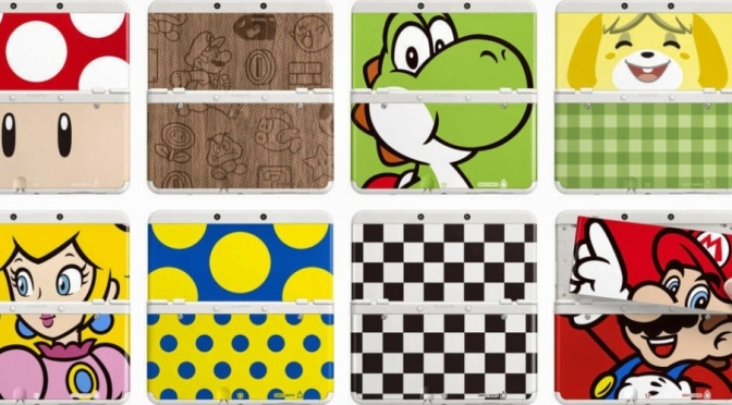 Nintendo 3DS Sells 15 Million Units in the US