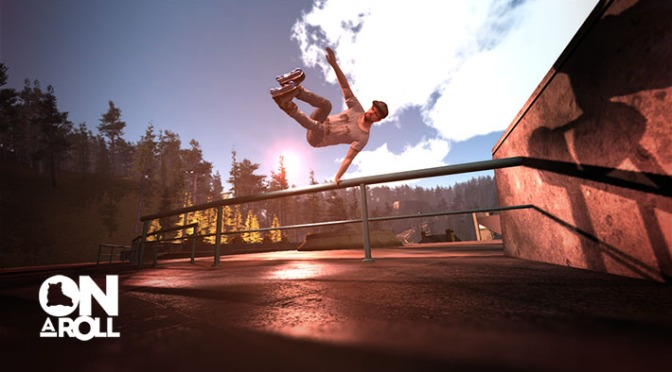 On A Roll Aims To Bring Rollerblading To Next Gen
