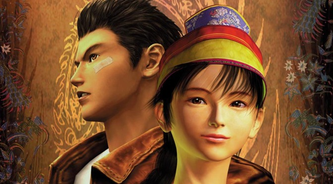 Shenmue III Available Physically
