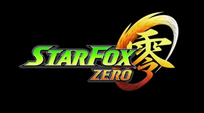 Hands on Impressions of Star Fox Zero