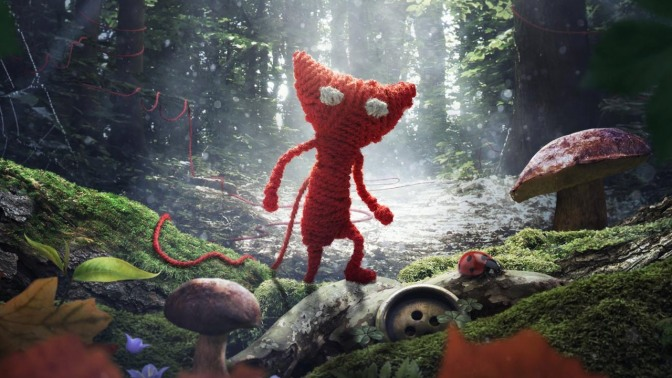 Prepare to Unravel the Mystery of Yarny in February