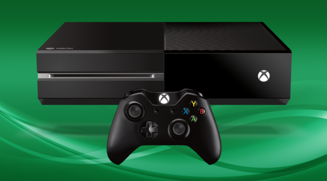 A 1TB Xbox One is (Possibly) On the Horizon
