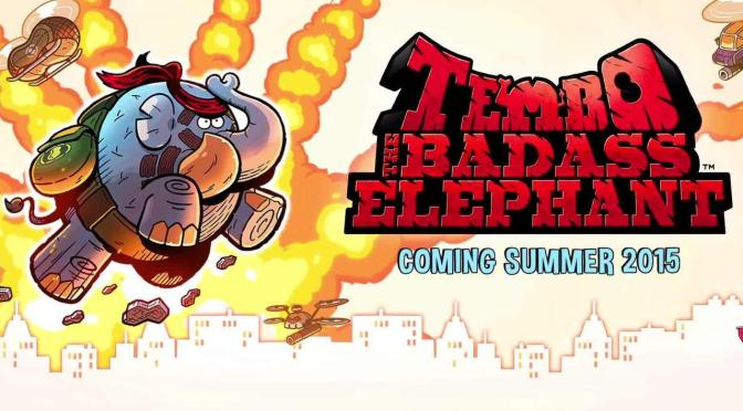 Tembo The Badass Elephant Marred With Issues on PC