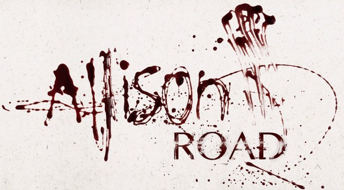 Travel Down Allison Road In New Survival Horror Game