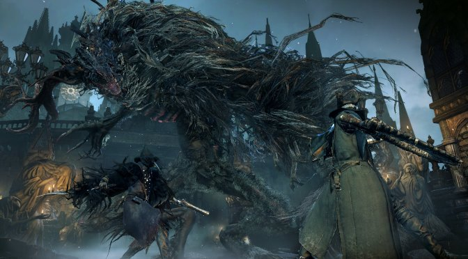 5 Bloodborne Bosses That Make Us Beg for Co-Op