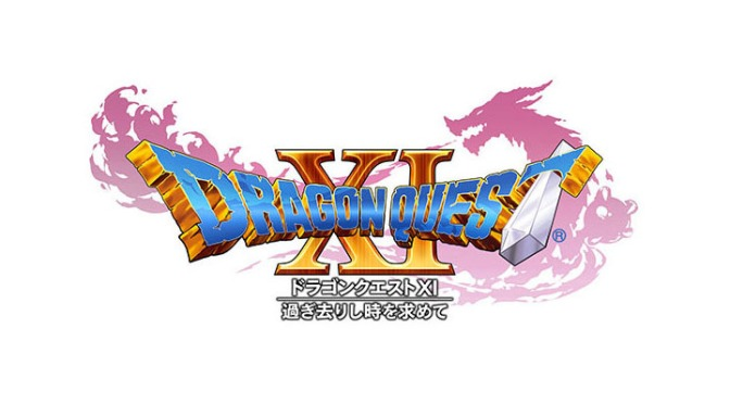 Dragon Quest XI Unveiled
