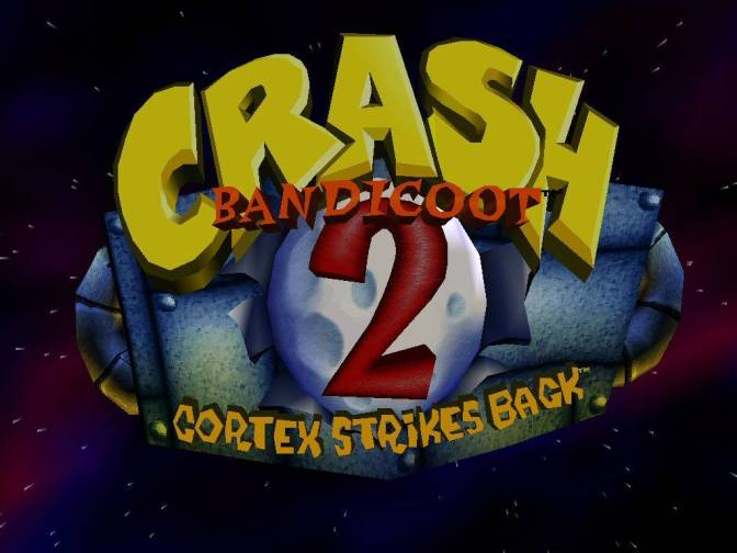 Crash Bandicoot 2: Cortex Strikes Back Rewind Review