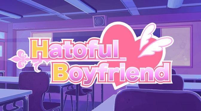 Hatoful Boyfriend Review