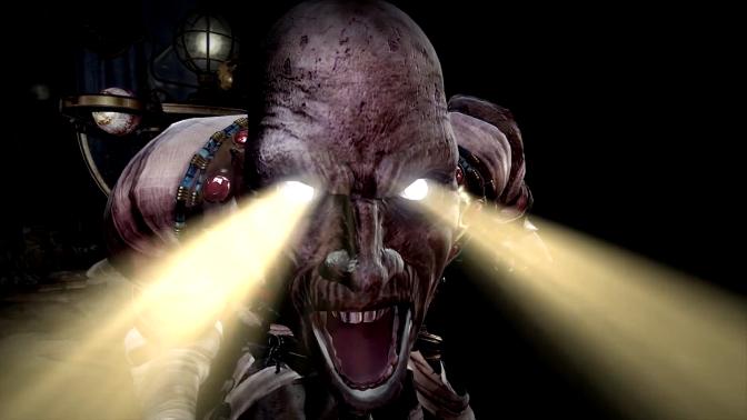 Killer Instinct Video Examines the Sounds of Combat