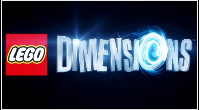 Doctor Who comes to LEGO Dimensions