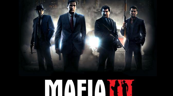 2k Reveals Mafia III