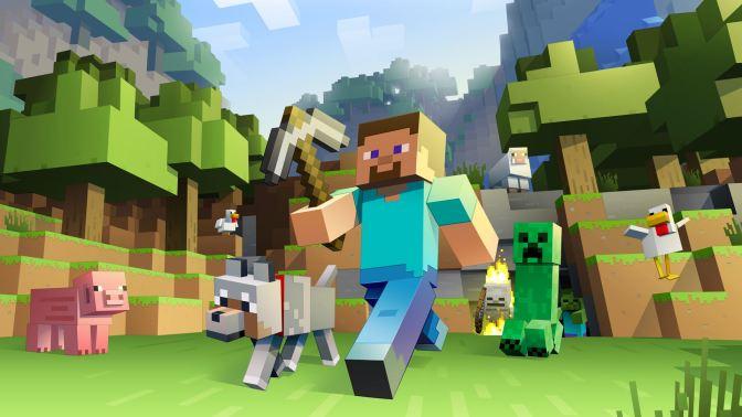 Minecraft Movie Taps Always Sunny Star For Director