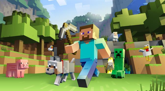 Minecraft Movie Taps Always Sunny Star For Director