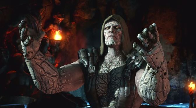 Tremor Arrives On Mortal Kombat X