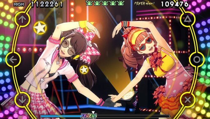 Persona 4: Dancing All Night Release Date Announced For North America