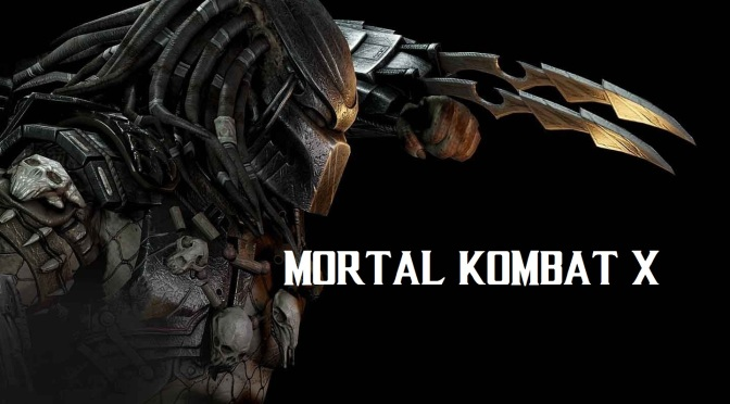 Predator Arrives On Mortal Kombat X Next Week