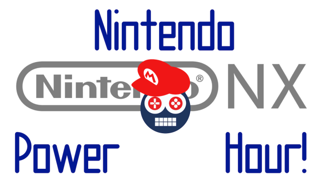 Nintendo Power Hour Episode 3 – NX News