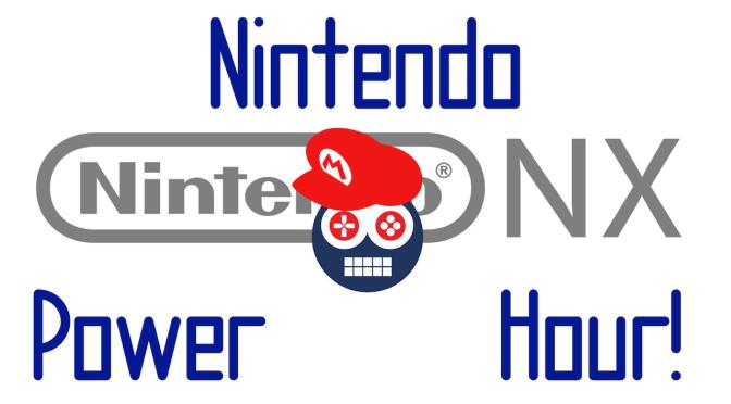 Nintendo Power Hour Episode 3 – NX News