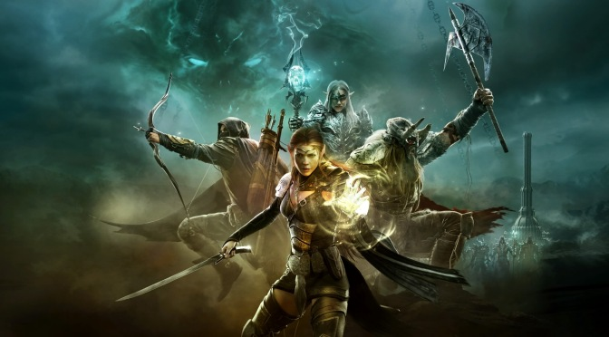 Elder Scrolls Online Impressions: One Month Later