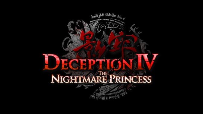 Deception IV: The Nightmare Princess Review (Vita)