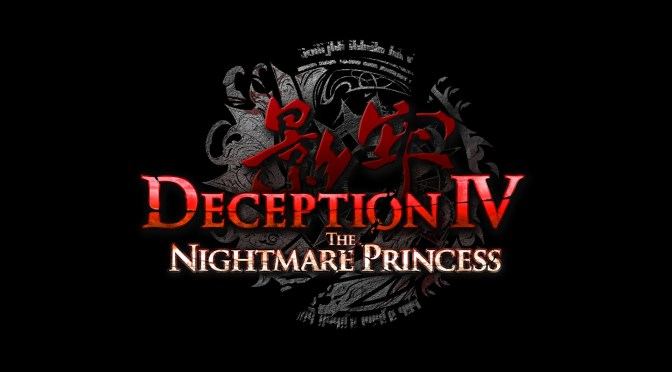 Deception IV: The Nightmare Princess Review (Vita)