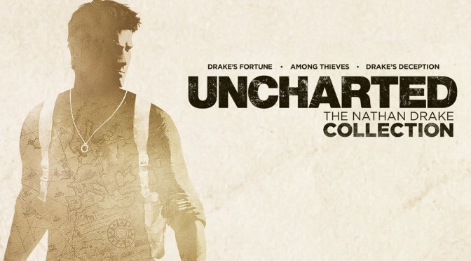 Uncharted: The Nathan Drake Collection Gets A Demo