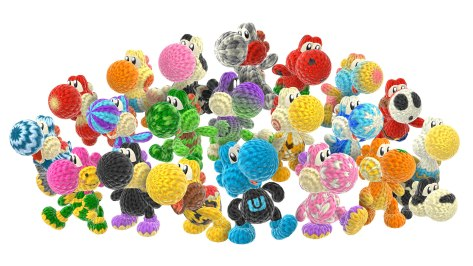 yoshi's woolly world 4