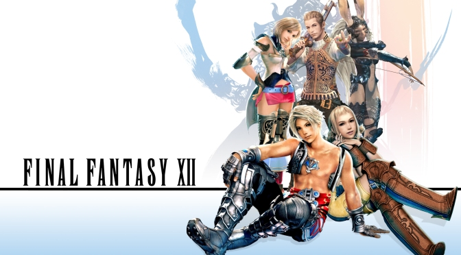 Rumor: Final Fantasy XII Remaster?
