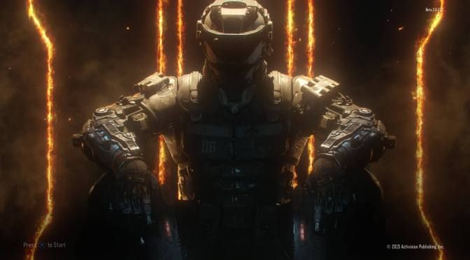 Call of Duty: Black Ops III Beta Impressions