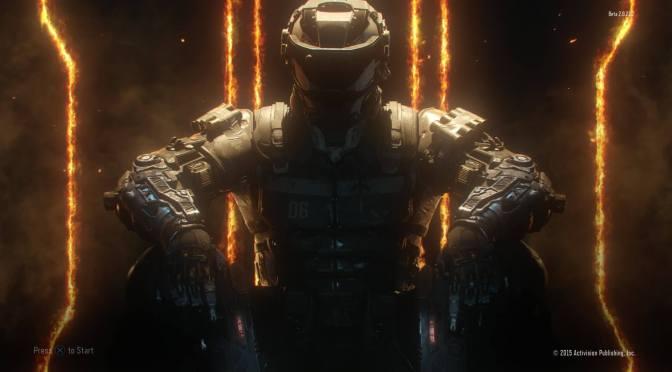Call of Duty: Black Ops III Beta Impressions