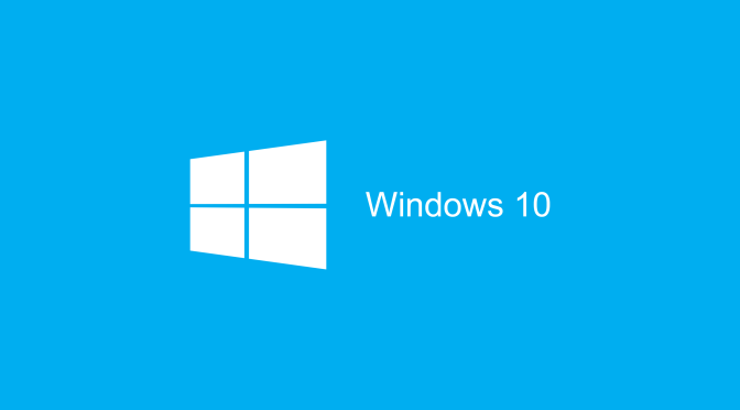 Windows 10 Could Disable Pirated Games