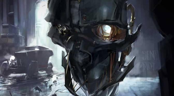 Dishonored Definitive Edition Coming August 23rd