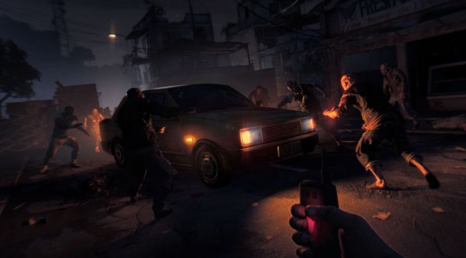 Harran Hellriders: Vehicles Coming to Dying Light