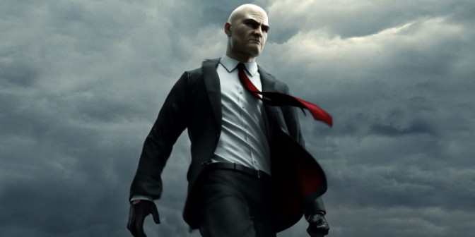 Square Enix Reveals First Footage of Hitman as Agent 47 Heads to Paris