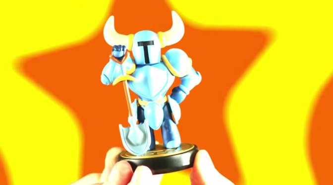 Five Indie Characters That Deserve Amiibo (And What They Can Do)