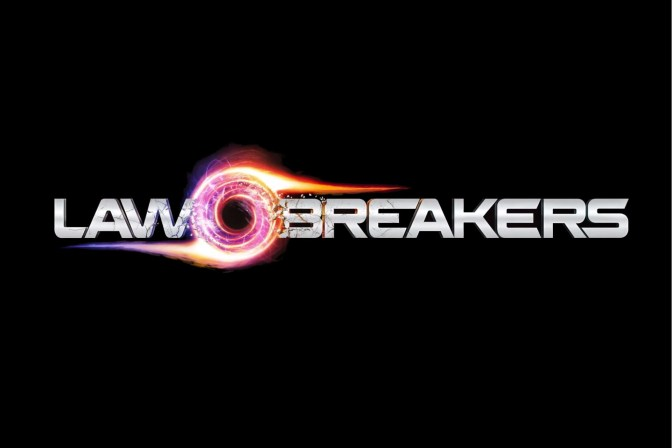 Join the Fight With Announce Trailer For LawBreakers