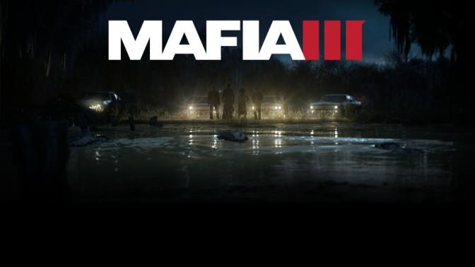 Mafia III Gamescom 2015 Preview