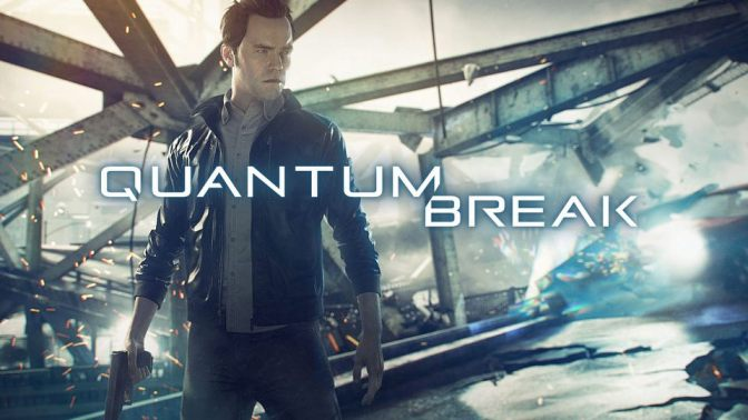 Quantum Break Gets A Trailer And A Release Date
