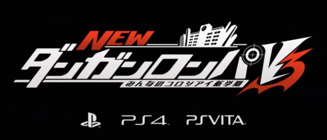 Danganronpa 3 Announced