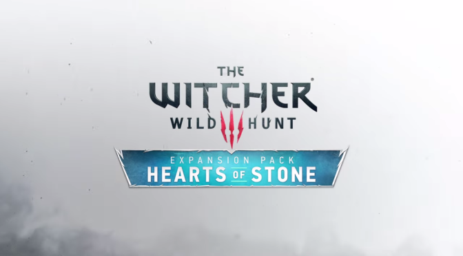 First The Witcher 3 Expansion Revealed