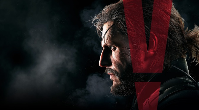 Metal Gear Solid V: The Phantom Review