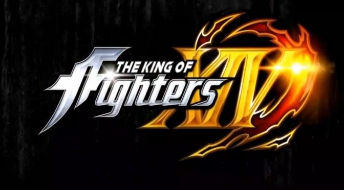 The King of Fighters XIV is PS4 Bound