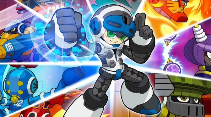 New Release Date For Mighty No. 9