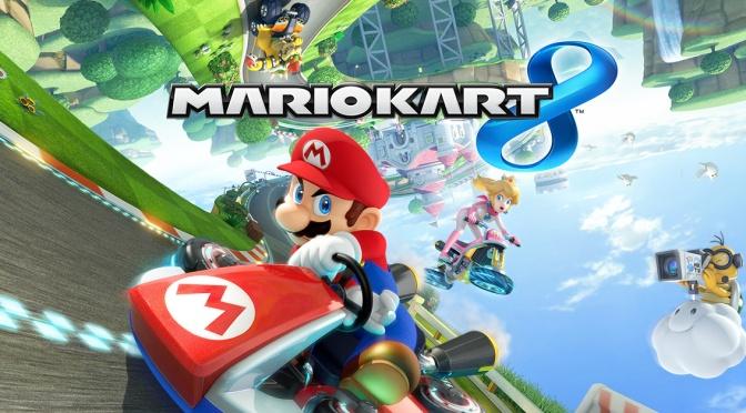 New Mario Kart 8 Wii U Bundle Revealed