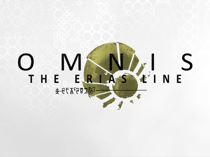 OMNIS – The Erias Line Preview