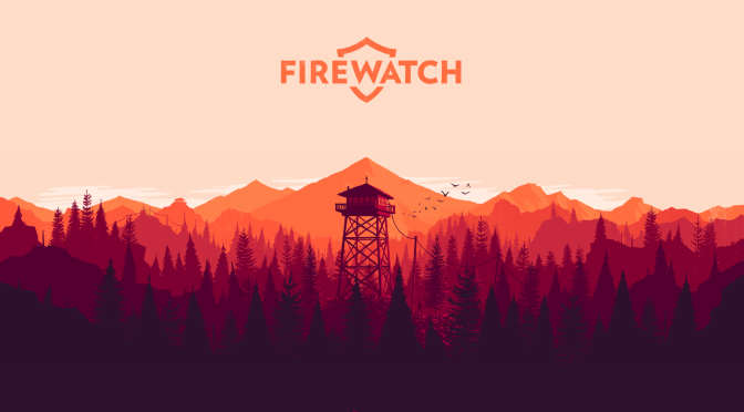 Firewatch Release Date Announced