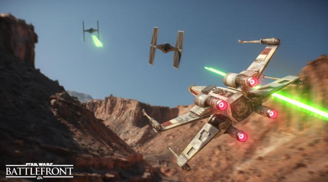 Star Wars Battlefront Season Pass Detailed