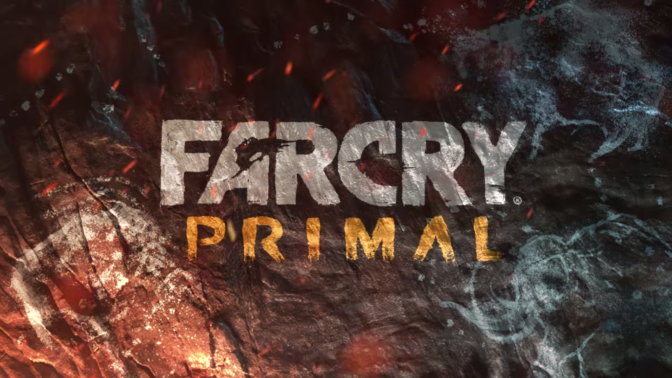 Far Cry: Primal Announced