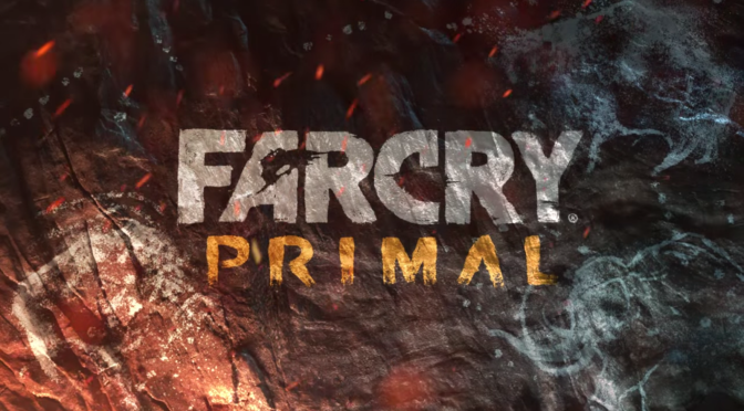 Far Cry: Primal Announced